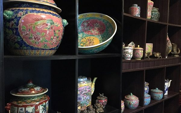Asian Cultural Antique & Art – Premier online gallery in Asia